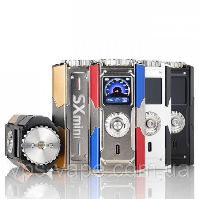 YiHi SXmini T Class Box MOD