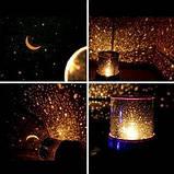 Ночник проектор звездного неба Gizmos Star Master, фото 2
