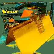 Антибліковий козирок для автомобіля HD Vision Visor