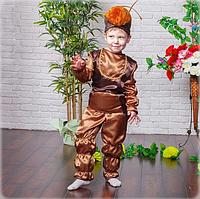 Карнавальный костюм Муравей для мальчика