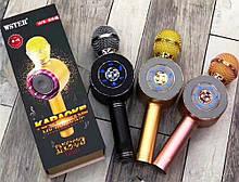 Мікрофон з функцією Караоке Wster WS-668