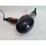 Профессиональный фен для волос Promotec PM-2308, фото 4