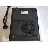 Плита індукційна плита WIMPEX WX 1323 (CB 1323), фото 2