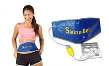 Пояс термопояс для похудения Sauna Belt Сауна Белт
