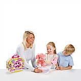Игрушка пушистик потеряшка семья, набор-сюрприз Families Scruff A Luvs Няшка-Потеряшка семейный набор питомцев, фото 4