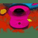 Аппарат для приговления сладкой ваты Cotton Candy Marker