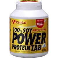 Kentai 100% SOY Power Protein соевый протеин, витамины, минералы 900 таблеток на 45 дней
