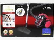 Колбовый пылесос Crownberg CB-0110