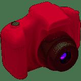 "Детский фотоаппарат ""X-200 children camera"""