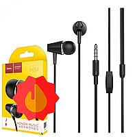 Навушники з мікрофоном Hoco M34   Наушники с микрофоном Hoco M34