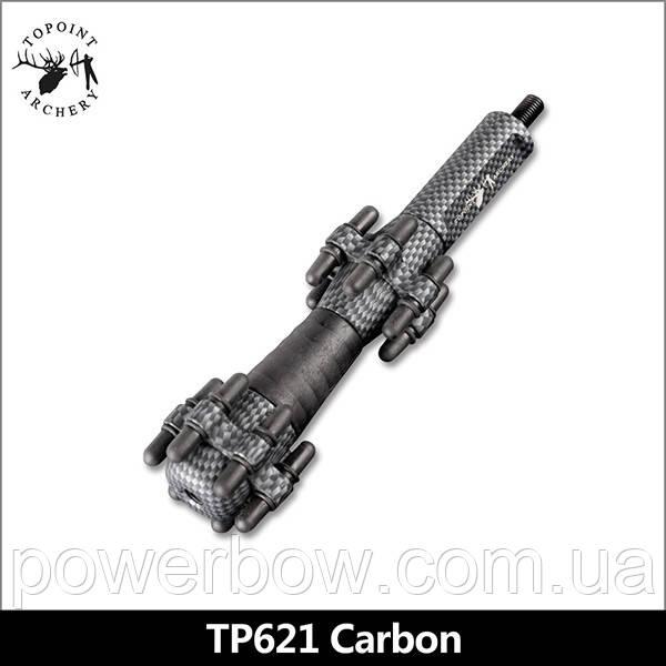 Стабілізатор розбірний для блочного лука Bowmaster TP621