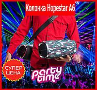 Портативная колонка Hopestar A6