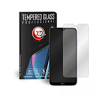 Стекло защитное EXTRADIGITAL Tempered Glass HD для Xiaomi Redmi 8 (EGL4643)