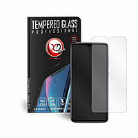 Стекло защитное EXTRADIGITAL Tempered Glass HD для Xiaomi Redmi Note 8 Pro (EGL4644)