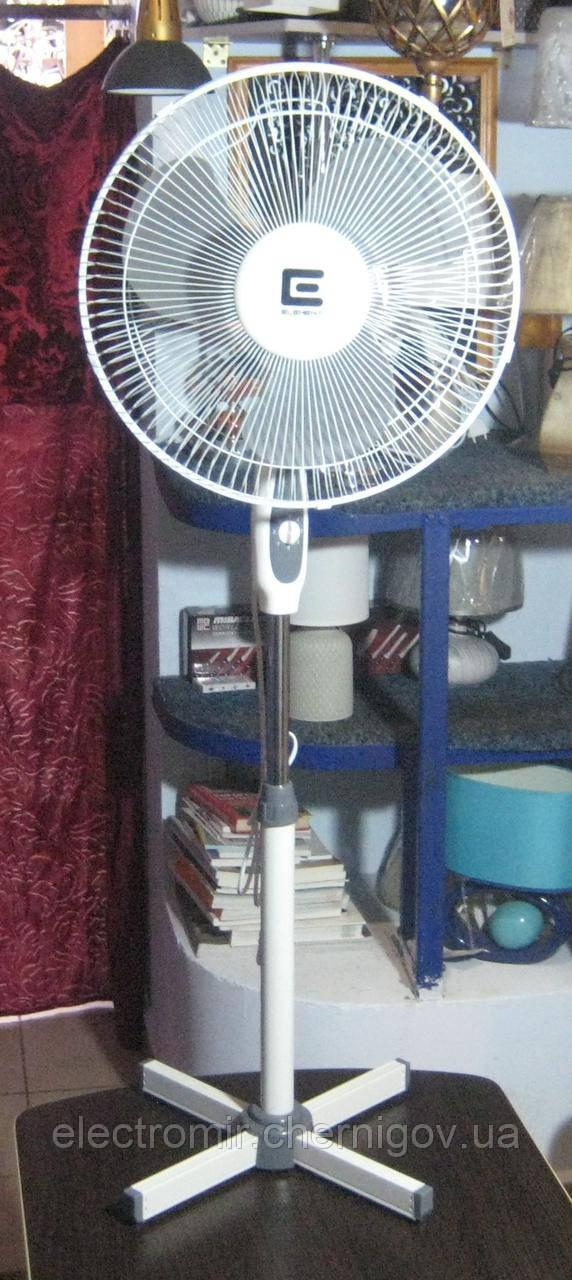 Вентилятор напольный Element