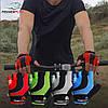 Велоперчатки PowerPlay 5015 A Серые L, фото 9