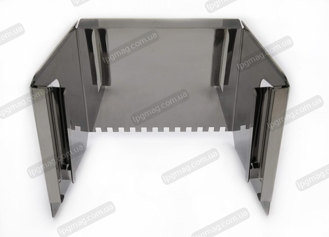 Гребёнка для газобетона 200 мм (зуб 8х8мм)