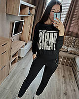 Женский спортивный костюм 2334