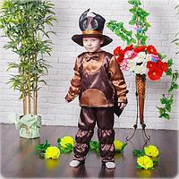 Карнавальний костюм для хлопчика Жук, фото 1