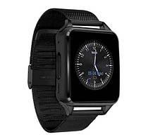 Смарт-часы Smart Watch X7 Black