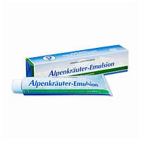 Крем бальзам обезболивающий  Alpenkrauter Emusion Original Lloyd Emulsion 200 мл не товарный вид
