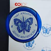 Печатки та штампи з вашим логотипом. Брендування, фото 1