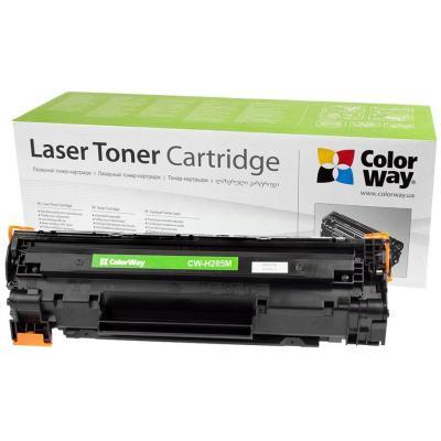 Картридж ColorWay для HP LJ P1102 (CE285A) / Canon725 (CW-H285M)