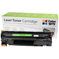 Картридж ColorWay для HP LJ P1102 (CE285A) / Canon725 (CW-H285M), фото 1