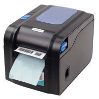 Принтер етикеток X-PRINTER XP-370B USB (XP-370B)