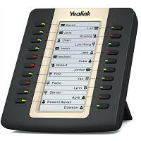 Системная консоль Yealink EXP20