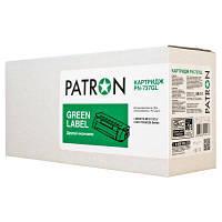 Картридж PATRON CANON 737 GREEN Label (PN-737GL), фото 1