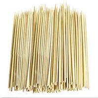 Шашлычные палочки 2.5х20см (200шт.)