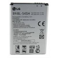 Аккумуляторная батарея EXTRADIGITAL LG BL-54SH, Optimus G3s (D724) (2540 mAh) (BML6416)