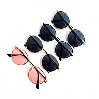 Солнцезащитные круглые очки Ray Ban в расцветках 22742liv