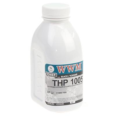 Тонер HP LJ P1005/1006/1505 (CB435A) WWM (TB85-2)
