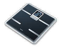 Весы диагностические BG 40  black BEURER  Бойрер