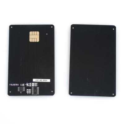 Чип для картриджа Minolta PP1480/PP1490 3K APEX (ALM-977-3K)