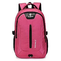 Рюкзак Jumahe brvn300-pink