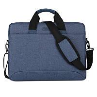 Сумка под ноутбук Remoid brvn198-15-blue