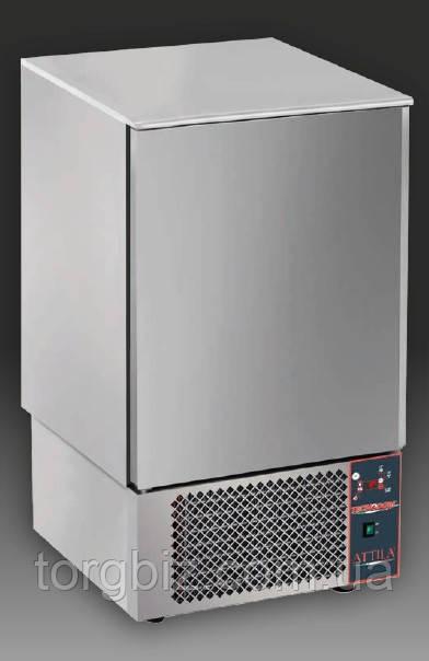 Аппарат шоковой заморозки Tecnodom ATT10