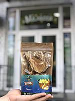Грушевые чипсы. Фруктовые чипсы