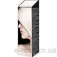 Краска для волос Цеко Платиновый блонд 110