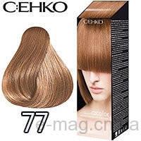 Краска для волос Лесной орех 77 Цеко