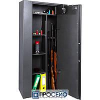 Збройовий сейф Safetronics MAXI 10PE-M/K5, фото 1
