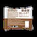 Протеїновий бісквіт Solvie Чорна Шоколад-Пломбір (40 грам), фото 4