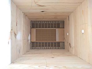 Дно с пыльцесборником пластиковое APIMAYE №2, на 10-ти рамочный улей (Турция), фото 2