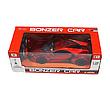 Автомобіль на радіокеруванні Bonzer Car 1:16 ,Білий, червоний колір, фото 2