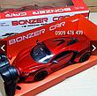 Автомобіль на радіокеруванні Bonzer Car 1:16 ,Білий, червоний колір, фото 4
