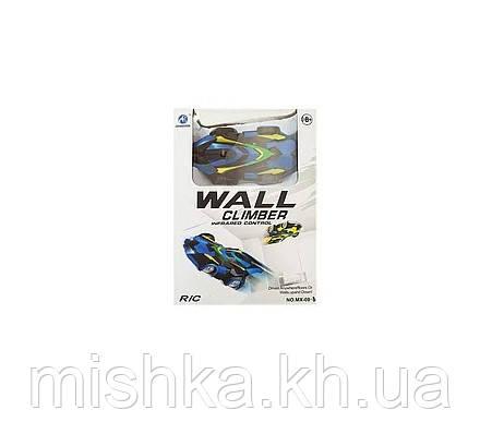 Антигравитационная машинка стенолаз мх-08
