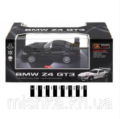 """Машина """"BMW Z4"""""""